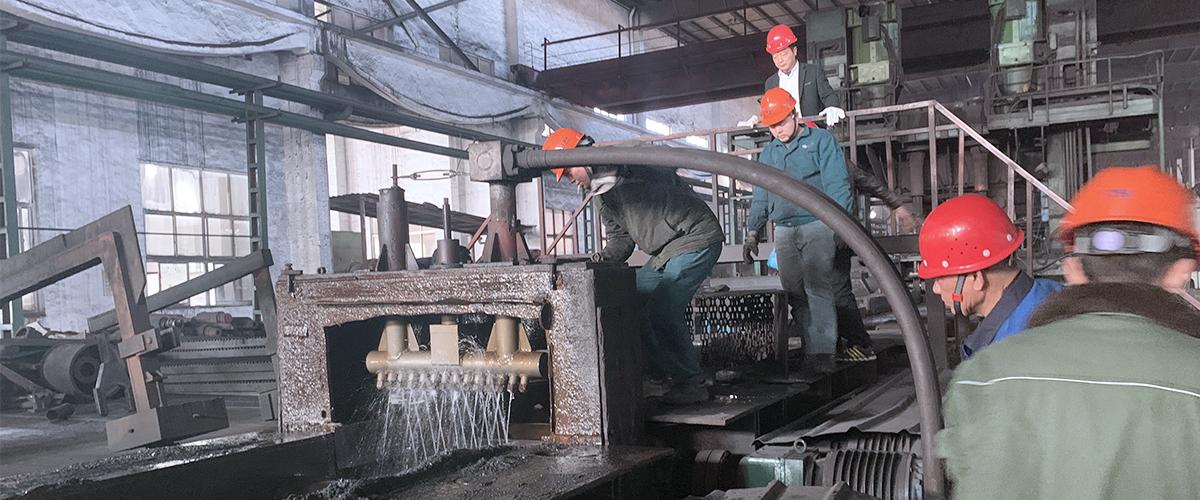 高压试压泵