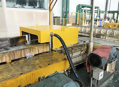 冶金除磷机