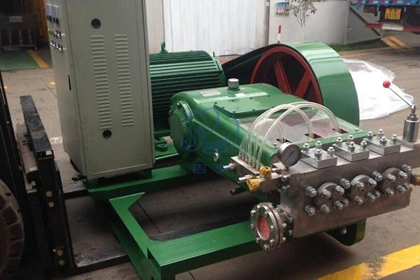 冶金除磷泵