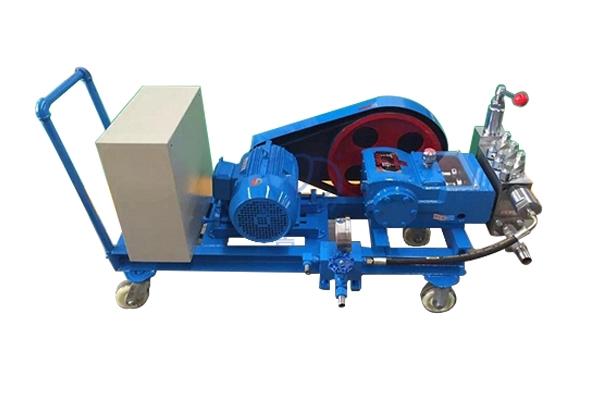 3DP35型高压泵