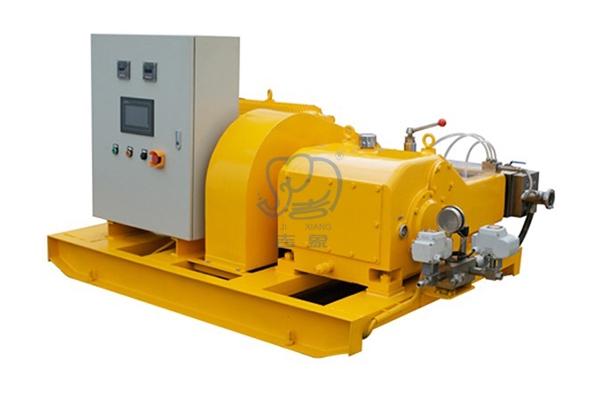 3DP80型高压泵