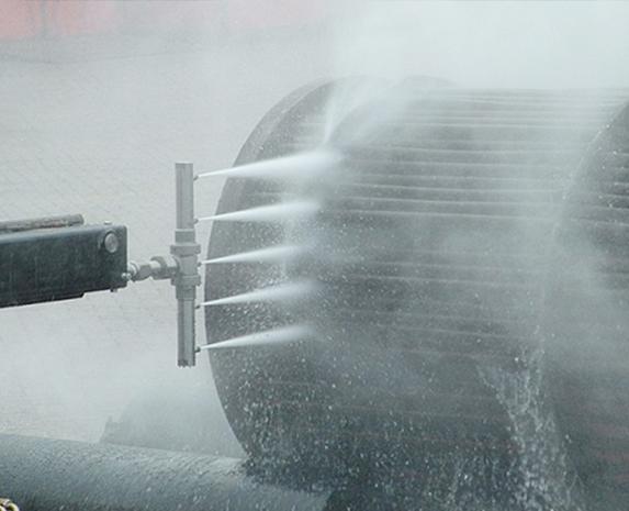高压泵厂家案例