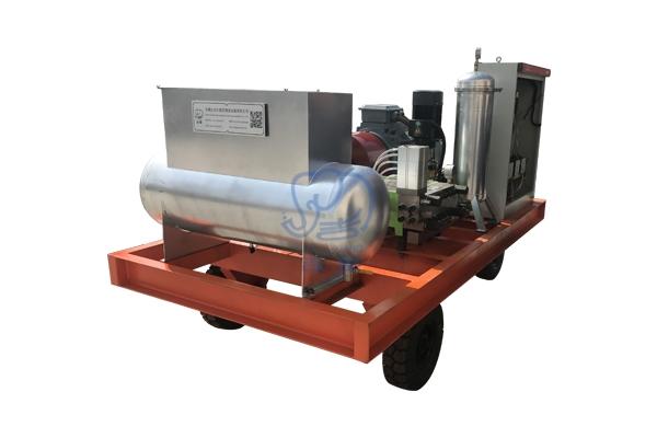 高压清洗机DLS400