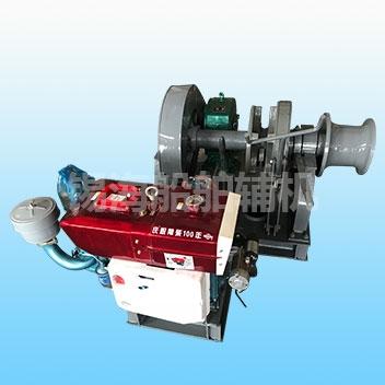 介绍五种高压泵的不同特点